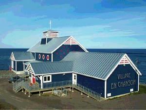 Le bâtiment principal : La Vieille Forge