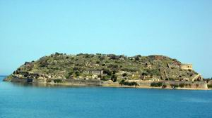L'ile de Spinalonga